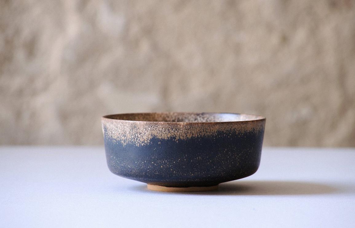 studio odaka's japanese inspired ceramics. by ceramist davis seth. // via: design break blog