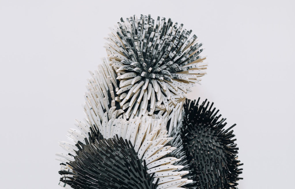 zemer peled | connecting dots and shards for a living