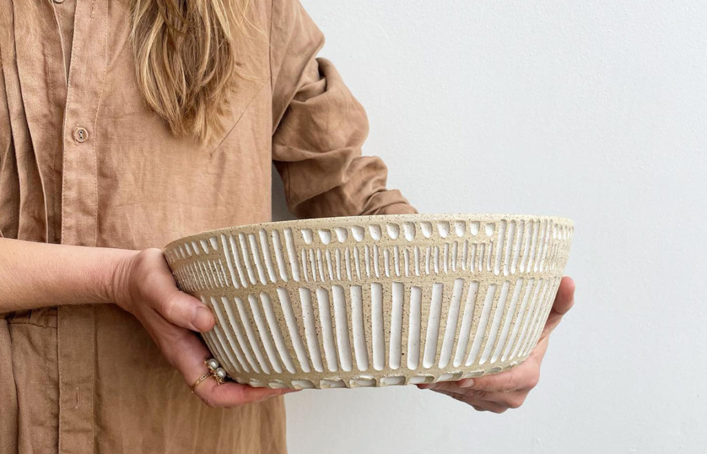 ayn ceramics | fifty shades of mother earth