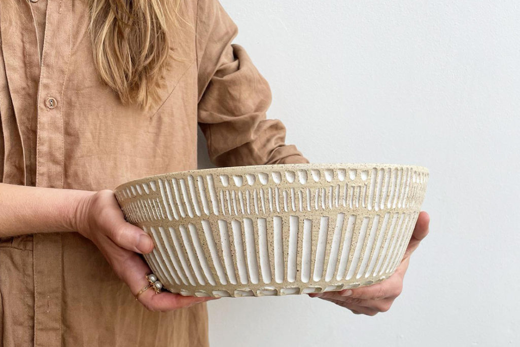 ayn ceramics   fifty shades of mother earth